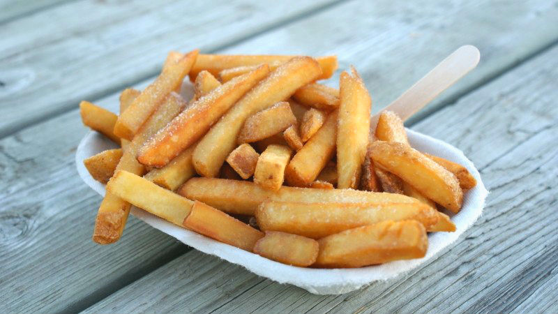 chunky chips take away fish and chips guide london