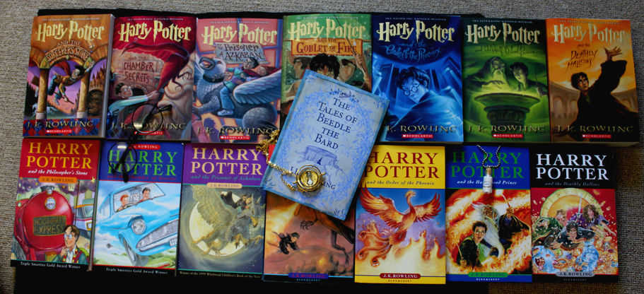 harry potter books j k rowling exhibition british library london tailored tours